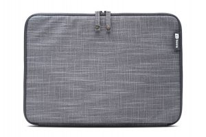 "Booq Mamba sleeve 13 - Pokrowiec MacBook Air 13"" / MacBook Pro 13""/ Ultrabook 13"" (szary)"