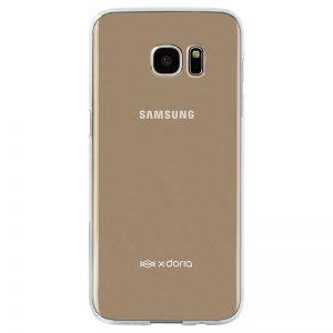 X-Doria Engage - Etui Samsung Galaxy S7 edge (przezroczysty)