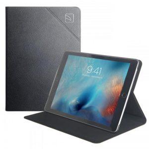 """Tucano Angolo - Etui iPad Pro 9.7""""/ Air 2 (czarny)"""