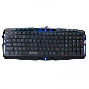 Marvo K325 - Klawiatura dla graczy z podświetleniem