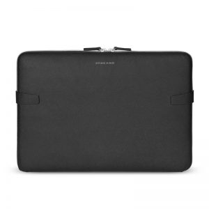 "TUCANO Velvet - Pokrowiec MacBook Pro 13"" Retina (czarny)"