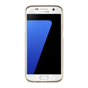 Mercury RING2 - Etui Samsung Galaxy S7 Edge (złoty)