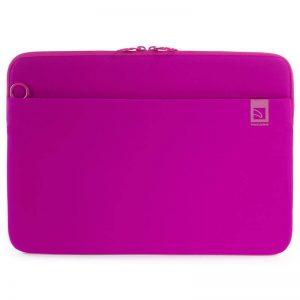 "Tucano Top Second Skin - Pokrowiec MacBook Pro 15"" (2018/2017/2016) (fuksja)"