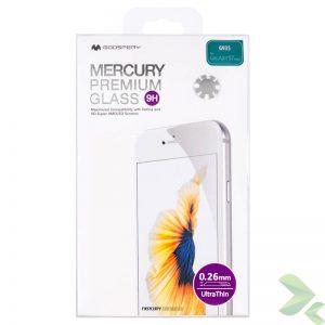 Mercury Premium Glass - Hartowane szkło ochronne 9H Samsung Galaxy S7 edge