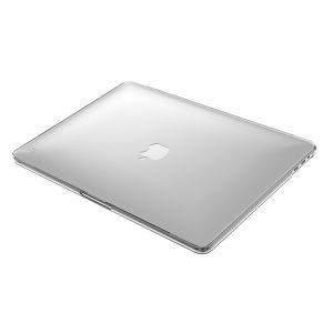 "Speck SmartShell - Obudowa MacBook Pro 15"" (2018/2017/2016) (Clear Matte)"