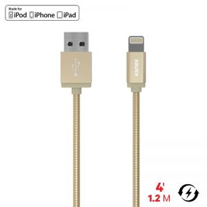 Kanex Premium DuraFlex Lightning - Kabel MFi z Lightning do USB