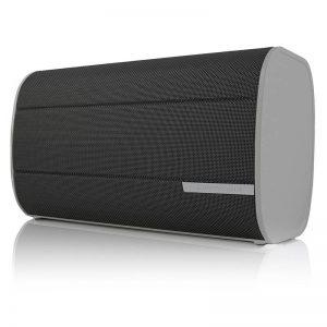Braven 2300 HD Bluetooth Speaker - Bezprzewodowy głośnik stereo 2.1 (Graphite)