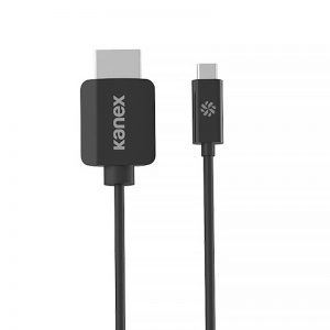 Kanex Premium USB-C to HDMI Cable - Kabel USB-C na HDMI
