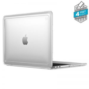 "Speck Presidio Clear - Obudowa MacBook Pro 13"" (2018/2017/2016) (Clear)"