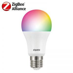 Zipato Bulb 2 - Inteligentna żarówka LED ZigBee Plus