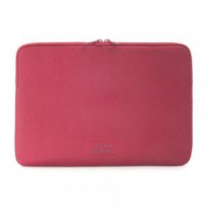"""TUCANO Elements - Pokrowiec MacBook Pro 13"""" Retina (M1/2020-2016) / iPad Pro 12.9"""" (czerwony)"""