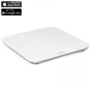 iHealth Lina Smart Scale - Inteligentna waga z pomiarem BMI iOS/Android (Bluetooth)