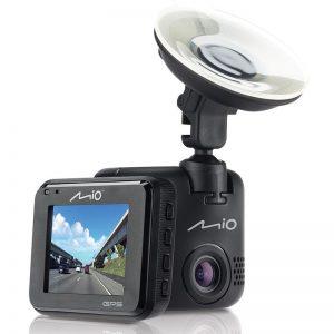 MIO MiVue C330 GPS Drive Recorder - Wideorejestrator samochodowy