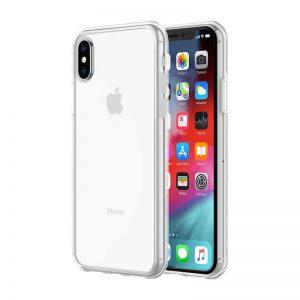 Griffin Reveal - Etui iPhone Xs / X (przezroczysty)