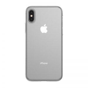 Incase Lift Case - Etui iPhone Xs Max (Clear)