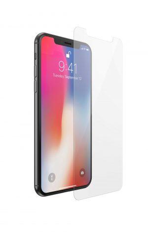 Speck Shieldview Glass - Hartowane szkło ochronne iPhone 11 / XR (Clear)