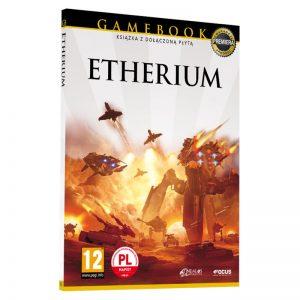 Nowy Gamebook Etherium