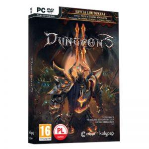 Dungeons2 - EDYCJA LIMITOWANA