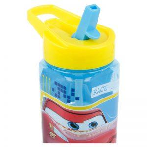 Cars - Kwadratowy bidon 530 ml