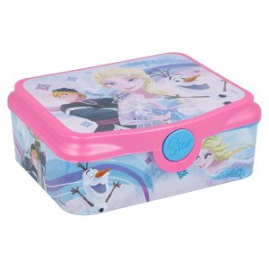 Frozen - Śniadaniówka / Lunchbox