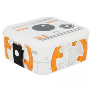 Star Wars - Śniadaniówka / Lunchbox