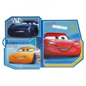 Cars - Mata stołowa