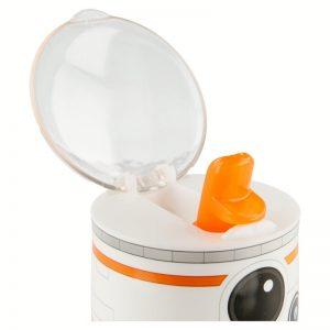Star Wars - Butelka z ustnikiem 350 ml
