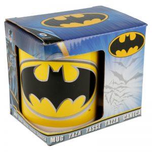 Batman - Kubek ceramiczny w pudełku prezentowym 325 ml