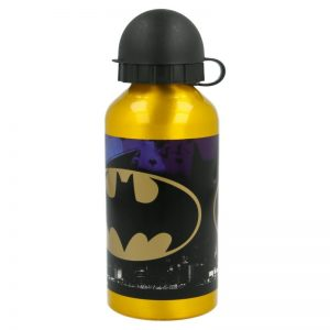 Batman - Bidon aluminiowy 400 ml