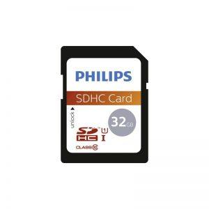 Philips Karta Pamięci SDHC 32 GB Class 10 UHS-I U1