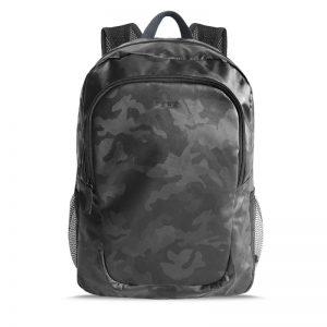 PURO Fold - Składany plecak miejski (czarny)