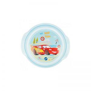Cars - Talerzyk dla dzieci i niemowląt do mikrofali