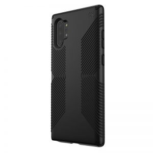 Speck Presidio Grip - Etui Samsung Galaxy Note 10+ (Black/Black)