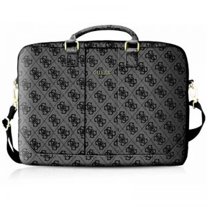 "Guess 4G Uptown Computer Bag - Torba na notebooka 15"" (szary)"