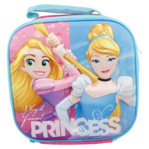 Princess - Torba termiczna śniadaniowa 3D