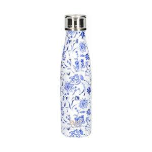 BUILT Perfect Seal Vacuum Insulated Bottle - Stalowa butelka termiczna 0
