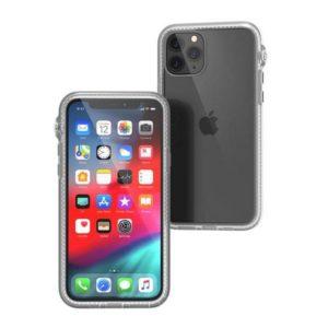 Catalyst Impact Protection Case - Pancerne etui + smyczka iPhone 11 Pro (Clear)