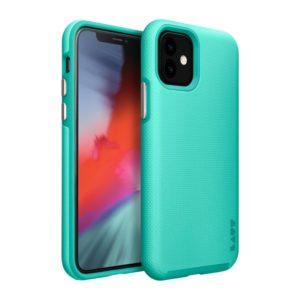 Laut Shield - Etui hybrydowe iPhone 11 (Mint)