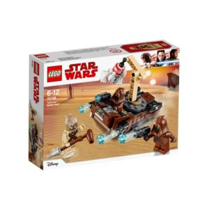 LEGO Star Wars 75198 - Tatooine