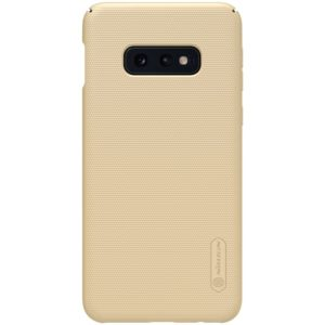 Nillkin Super Frosted Shield - Etui Samsung Galaxy S10e (Golden)