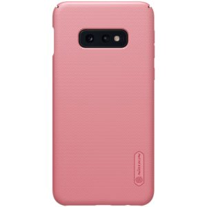 Nillkin Super Frosted Shield - Etui Samsung Galaxy S10e (Rose Gold)