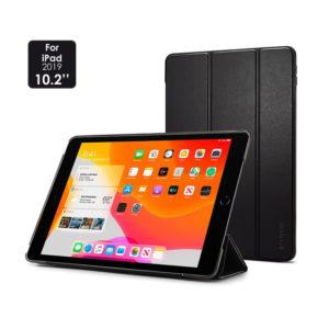 "Crong Litefolio Case - Etui iPad 10.2"" (czarny)"