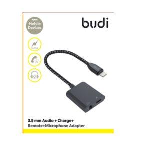 Budi - Adapter