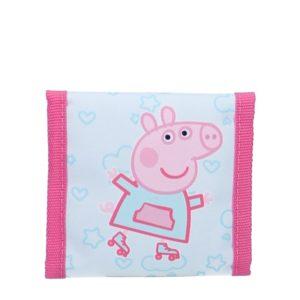 Peppa Pig - Portfel (10 x 10 x 1 cm)