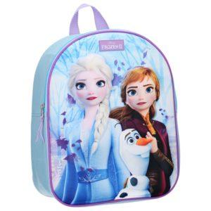 Frozen 2 - Plecak 3D (31 x 25 x 12 cm)