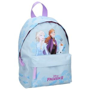 Frozen 2 - Plecak (31 x 22 x 9 cm)