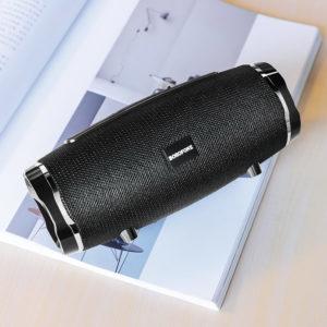 Borofone - głośnik bezprzewodowy sportowy Bluetooth V5.0