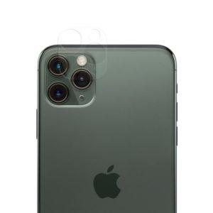 Moshi AirFoil Camera Protector - Ochrona kamery iPhone 11 Pro / iPhone 11 Pro Max (Clear)