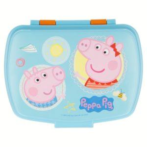 Peppa Pig - Śniadaniówka