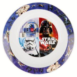 Star Wars - Talerzyk głęboki do mikrofali